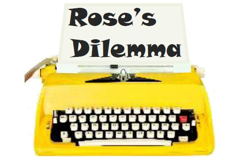 Adelaide Play - Rosie's Dilemma